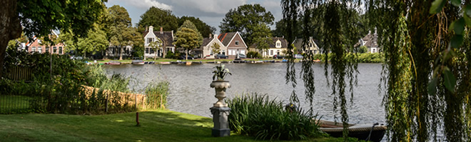 Guided Tours Broek in Waterland